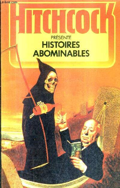 HISTOIRES ABOMINABLES.