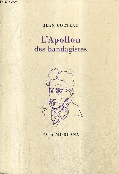 L'APOLLON DES BANDAGISTES.