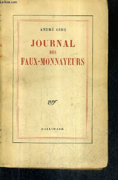 JOURNAL DES FAUX MONNAYEURS / 59E EDITION.