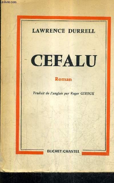 CEFALU - ROMAN.