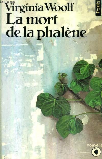 LA MORT DE LA PLANETE - NOUVELLES / COLLECTION POINTS N°59.