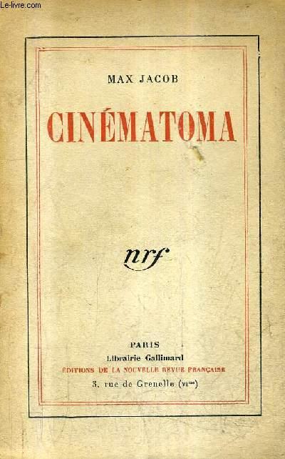 CINEMATOMA.