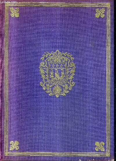 PARIS AU XVIIIE SIECLE - COLLECTION BIBLIOTHEQUE HISTORIQUE ILLUSTREE.