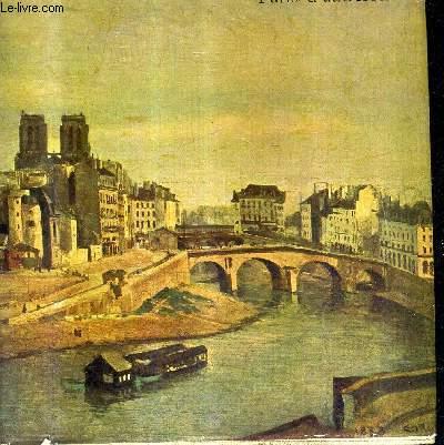 PARIS D'AUTREFOIS / COLLECTION LE GOUT DE NOTRE TEMPS.