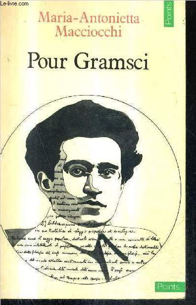 POUR GRAMSCI / COLLECTION POINTS N°68.