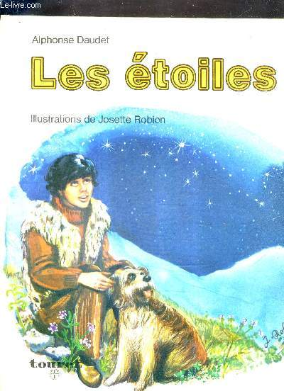LES ETOILES / COLLECTION LES AILES DU MOULIN.