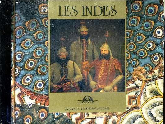 LES INDES / COLLECTION ESPACES.