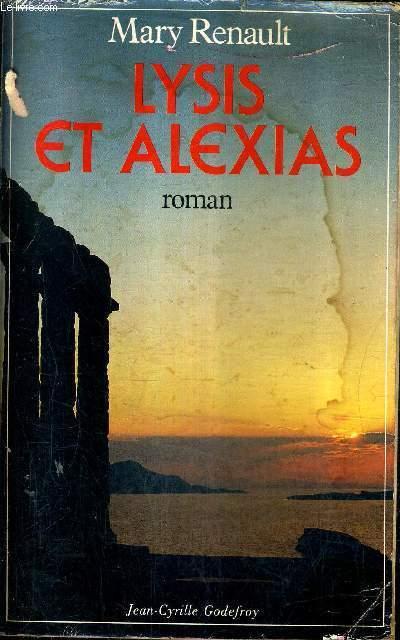 LYSIS ET ALEXIAS - ROMAN.