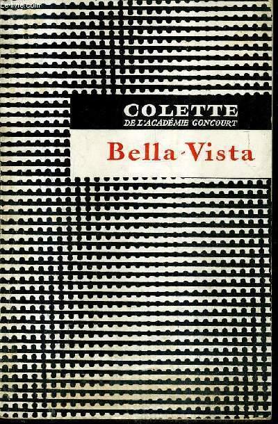 BELLA VISTA.