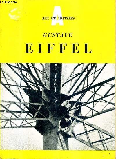 GUSTAVE EIFFEL 1832-1923.