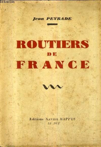 ROUTIERS DE FRANCE - TEMOIGNAGE.