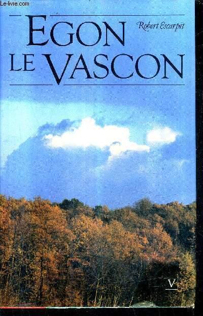 EGON LE VASCON.