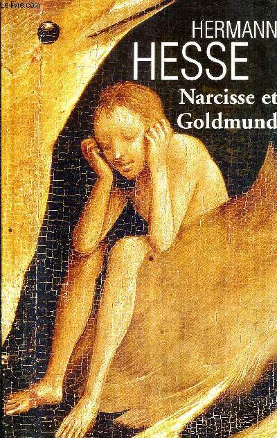 NARCISSE ET GOLDMUND.
