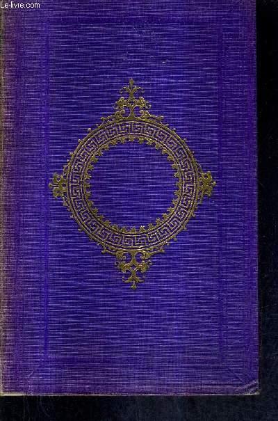 GUILLAUME LE CONQUERANT OU L'ANGLETERRE SOUS LES NORMANDS - 6E EDITION.
