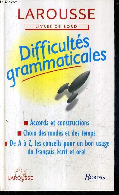 Tous Les Livres En Stock Categorie Grammaire Francaise