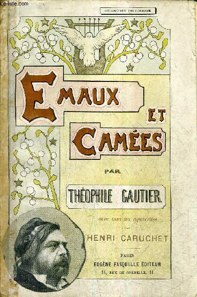 EMAUX ET CAMEES / COLLECTION POLYCHROME.