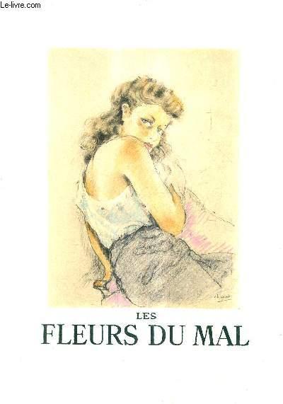 LES FLEURS DU MAL.