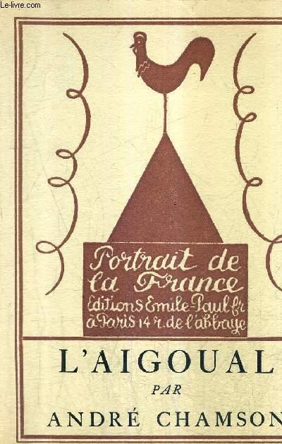 L'AIGOUAL / COLLECTION PORTRAIT DE FRANCE.