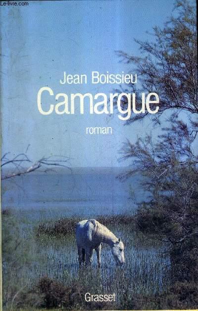 CAMARGUE - ROMAN.