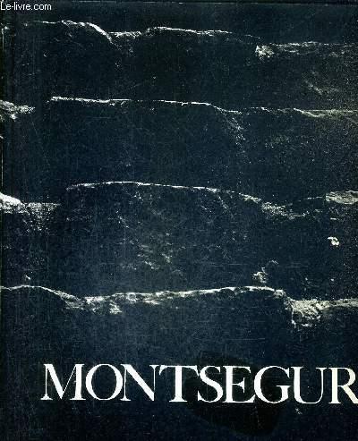 MONTSEGUR.