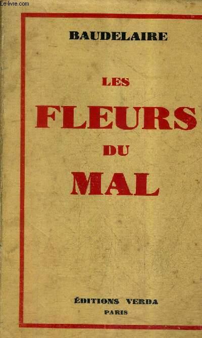 LES FLEURS DU MAL / COLLECTION FLOREAL.