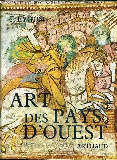 ART DES PAYS D'OUEST.