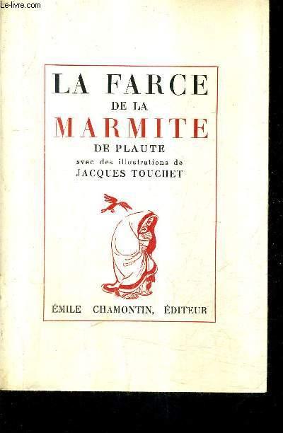 Theatre de plaute tome cinquieme les menechmes le for Farcical traduction