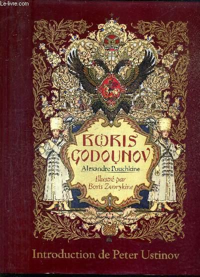 BORIS GODOUNOV.