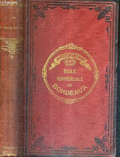 LES CHEMINS DE FER / COLLECTION BIBLIOTHEQUE DES MERVEILLES / 2E EDITION