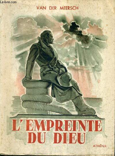 L'EMPREINTE DU DIEU / COLLECTION ATHENA LUXE.