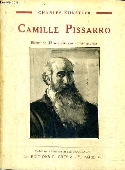 CAMILLE PISSARRO / COLLECTION LES ARTISTES NOUVEAUX.