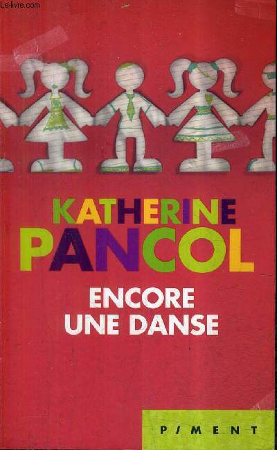 ENCORE UNE DANSE / COLLECTION PIMENT.