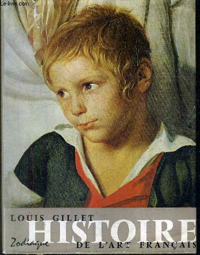 HISTOIRE DE L'ART FRANCAIS - TOME 2 : DE VOUET A MONAT.