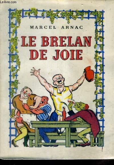LE BRELAN DE JOIE / COLLECTION ATHENA LUXE.