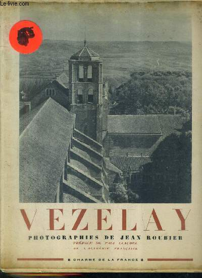 VEZELAY / COLLECTION CHARME DE LA FRANCE.