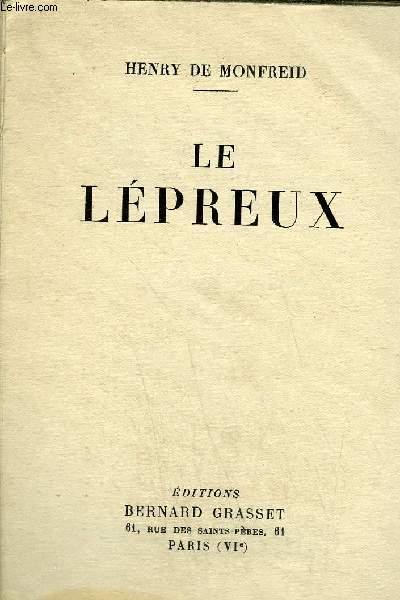 LE LEPREUX.