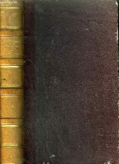 HISTOIRE DE LA CONQUETE DE L'ANGLETERRE PAR LES NORMANDS DE SES CAUSES ET DE SES SUITES JUSQU'A NOS JOURS - TOME 4 - 6E EDITION.