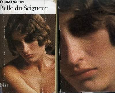 BELLE DU SEIGNEUR - COLLECTION FOLIO N°3039.