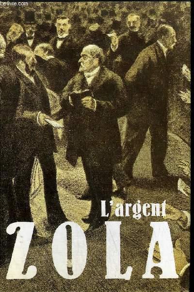 L'ARGENT.