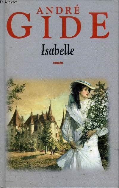 ISABELLE - ROMAN.