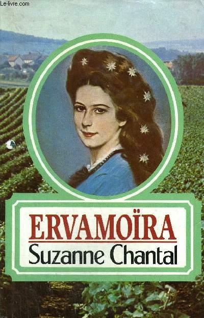 ERVAMOIRA - ROMAN.