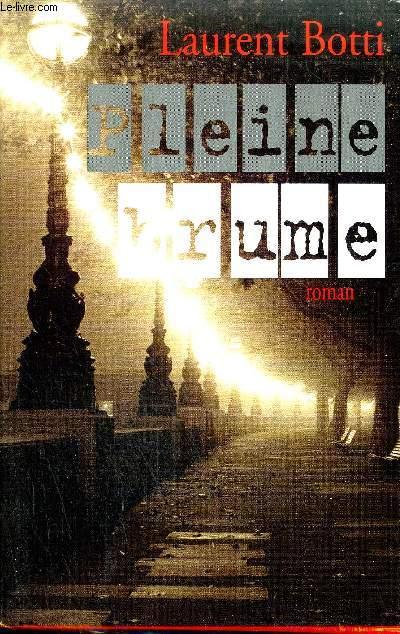 PLEINE BRUME - ROMAN.