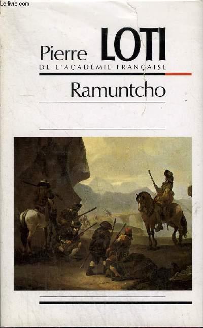 RAMUNTCHO.
