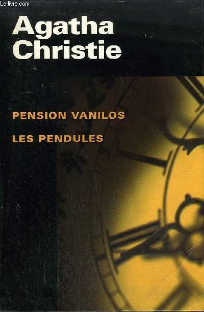 PENSION VANILOS LES PENDULES.