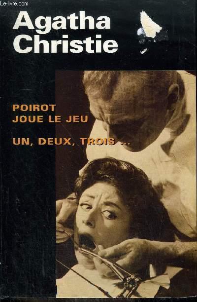 POIROT JOUE LE JEU - UN DEUX TROIS ...