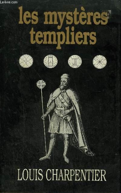 LES MYSTERES TEMPLIERS.