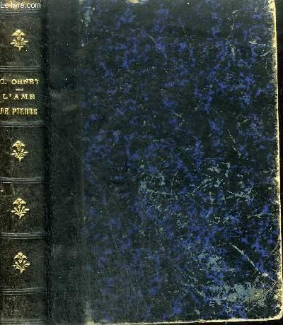 L'AME DE PIERRE - 72E EDITION.