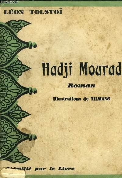 HADJI MOURAD - ROMAN.