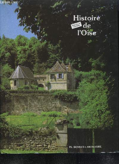 ART ET HISTOIRE DANS LES PAYS D'OISE - DE LA PREHISTOIRE A NOS JOURS - 2EME EDITION