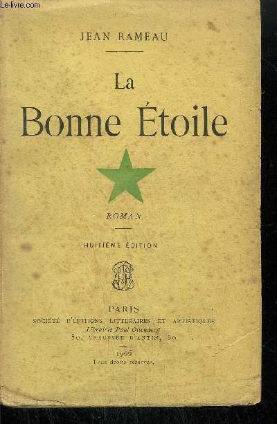 LA BONNE ETOILE / 8EME EDITION
